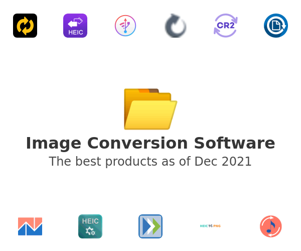 Image Conversion Software