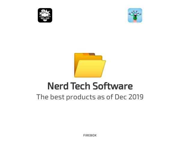 Nerd Tech Software