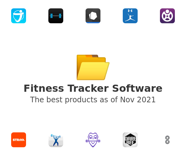 Fitness Tracker Software