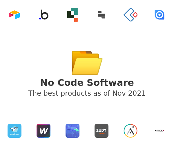 No Code Software