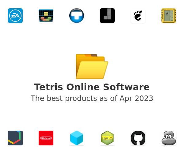 Tetris Online Software