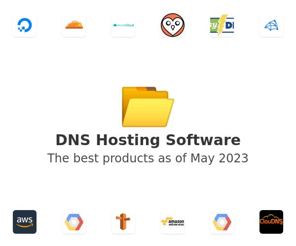 DNS Hosting Software