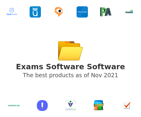 Exams Software Software