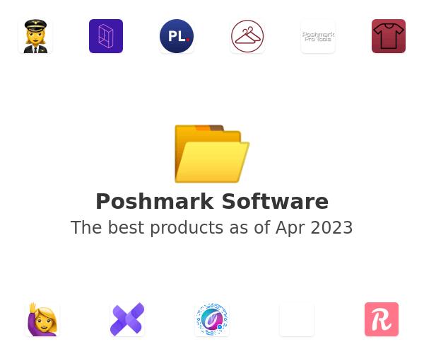 Poshmark Software