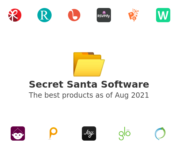 Secret Santa Software