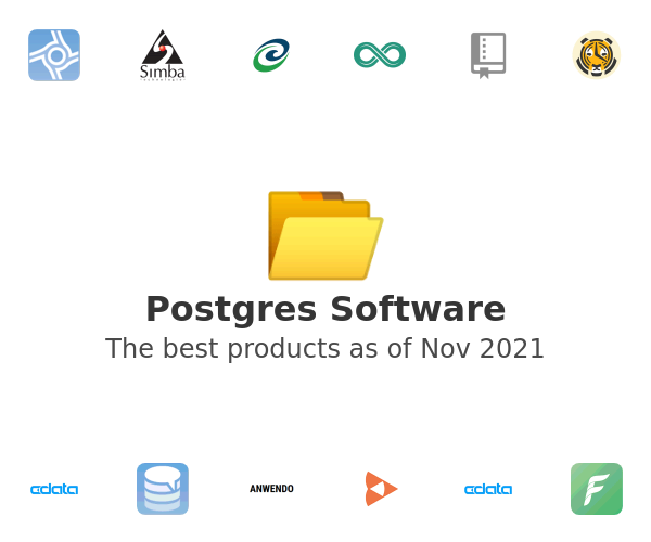 Postgres Software