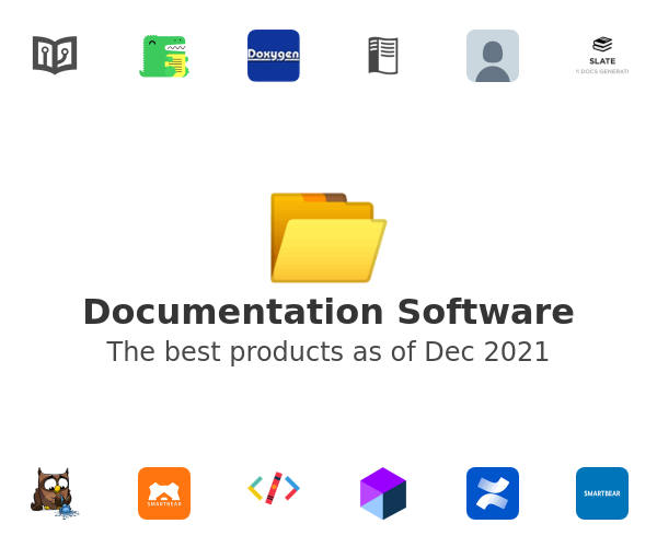 Documentation Software