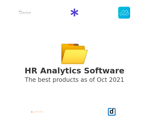 HR Analytics Software