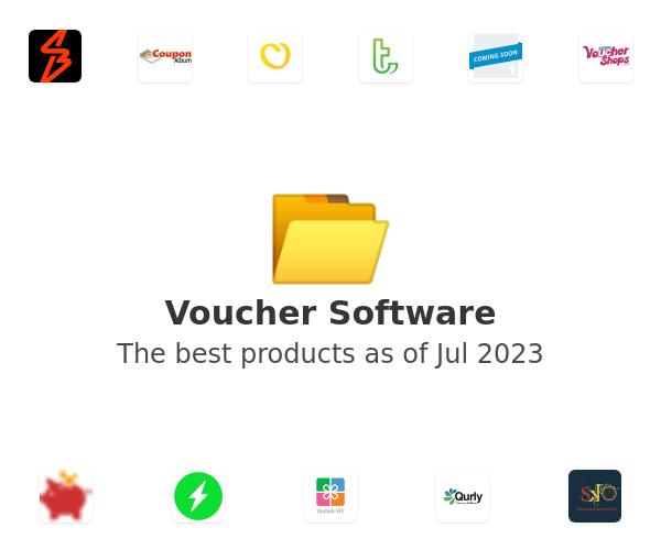 Voucher Software