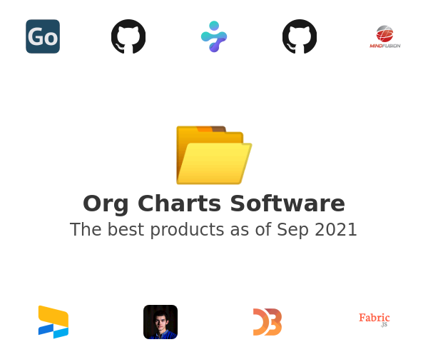Org Charts Software