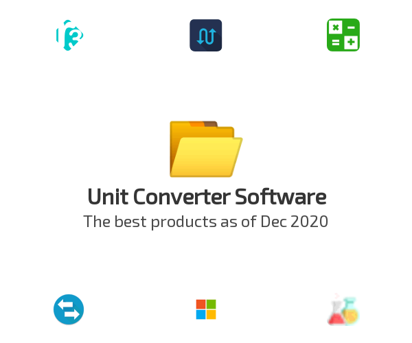 Unit Converter Software