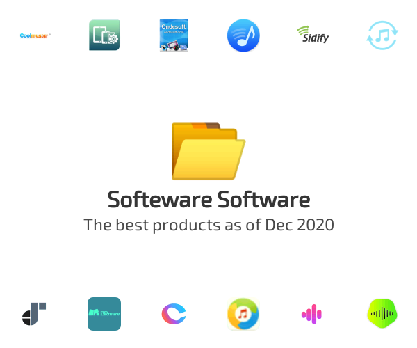 Softeware Software