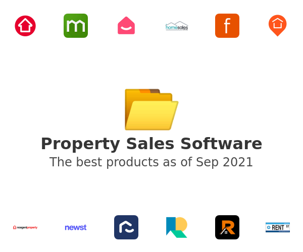 Property Sales Software