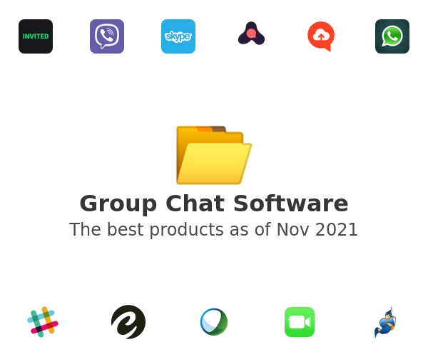 Group Chat Software