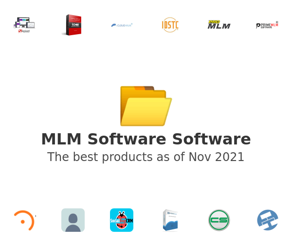 MLM Software Software