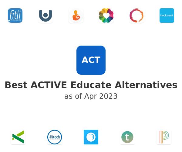 Best ACTIVE Educate Alternatives