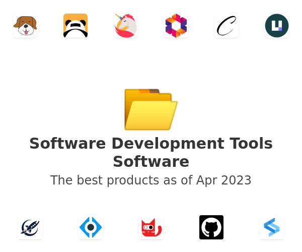 Software Development Tools Software