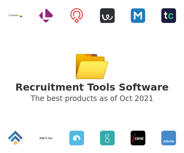 Recruitment Tools Software