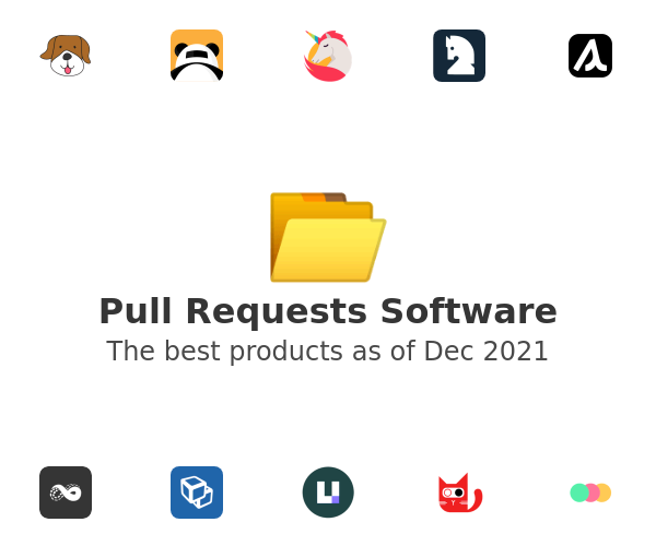 Pull Requests Software