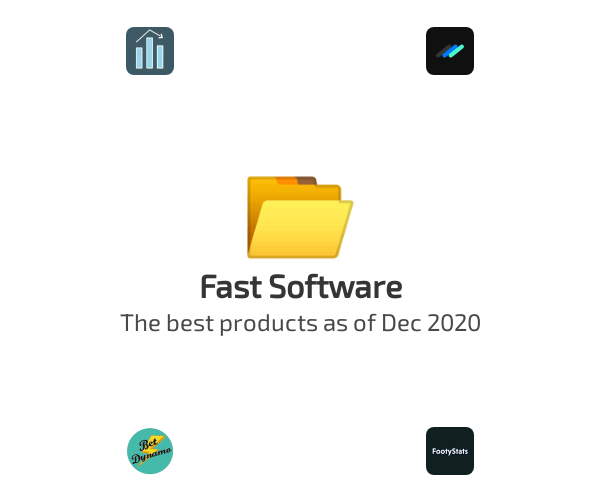 Fast Software