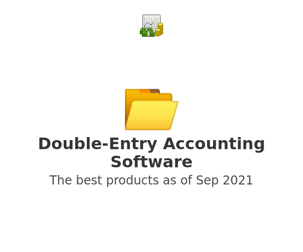 Double-Entry Accounting Software