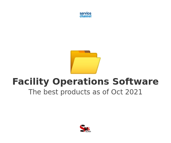Facility Operations Software