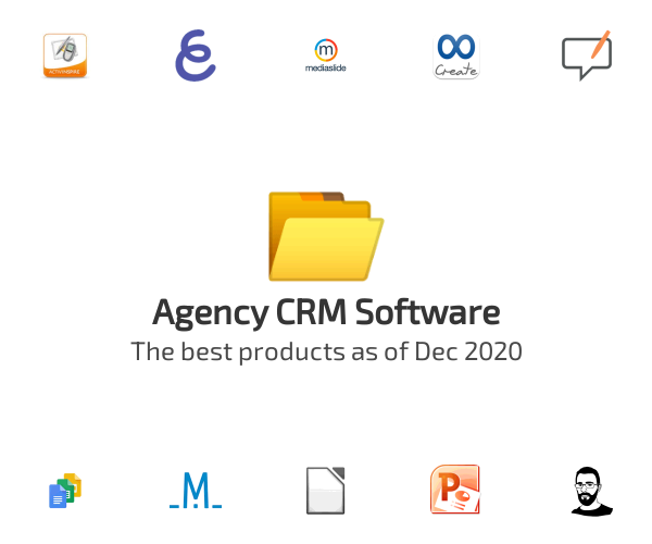 Agency CRM Software