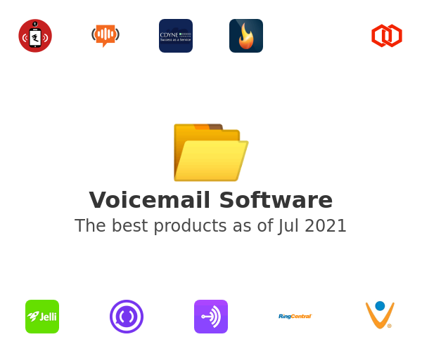 Voicemail Software