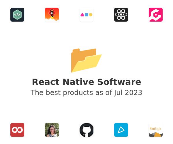 React Native Software