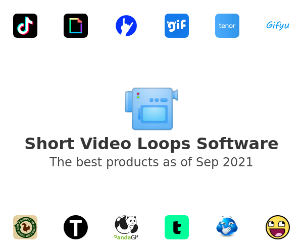 Short Video Loops Software