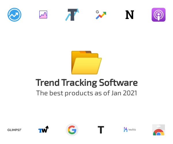 Trend Tracking Software