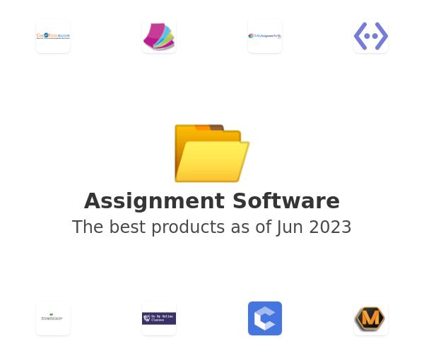 Assignment Software