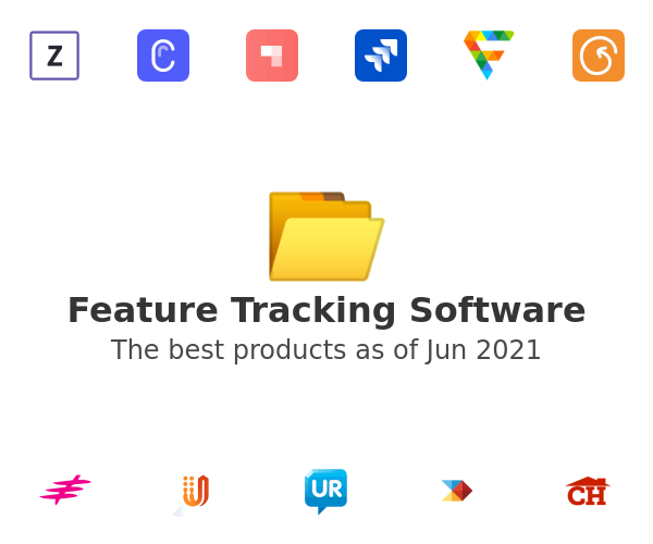 Feature Tracking Software