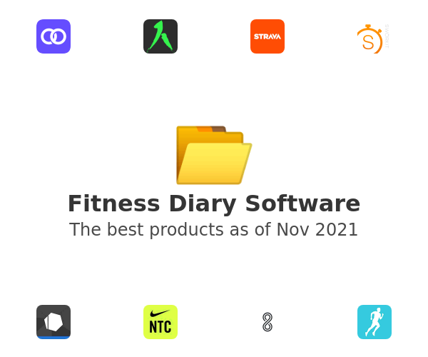 Fitness Diary Software