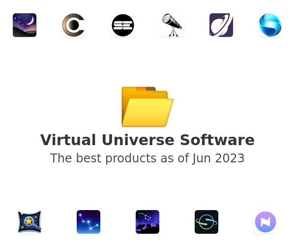 Virtual Universe Software