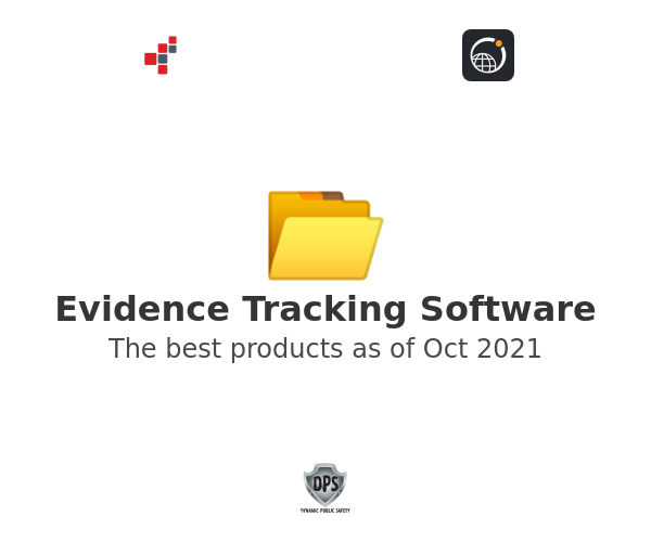 Evidence Tracking Software