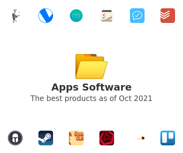 Apps Software