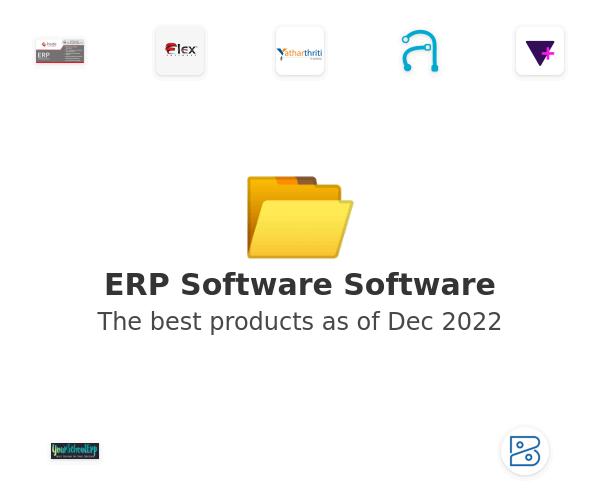Erp Software Software