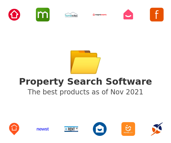 Property Search Software