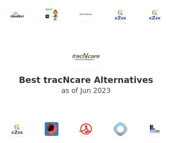 Best tracNcare Alternatives