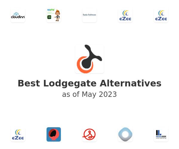 Best Lodgegate Alternatives