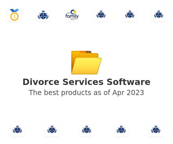 Divorce Services Software