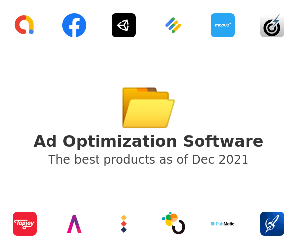 Ad Optimization Software
