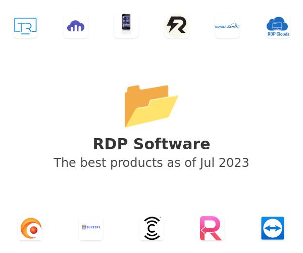 RDP Software