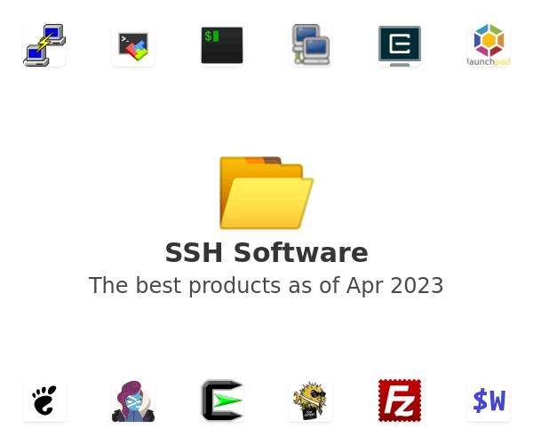 SSH Software