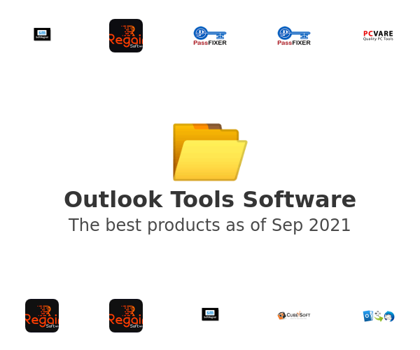 Outlook Tools Software