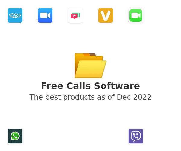 Free Calls Software