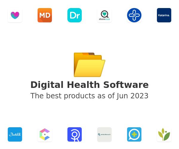 Digital Health Software