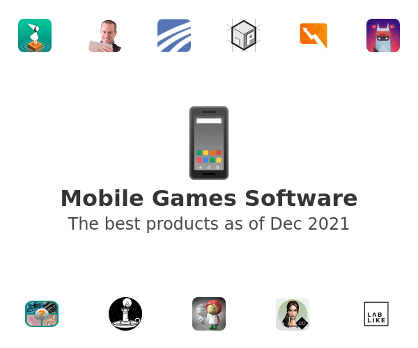 Mobile Games Software