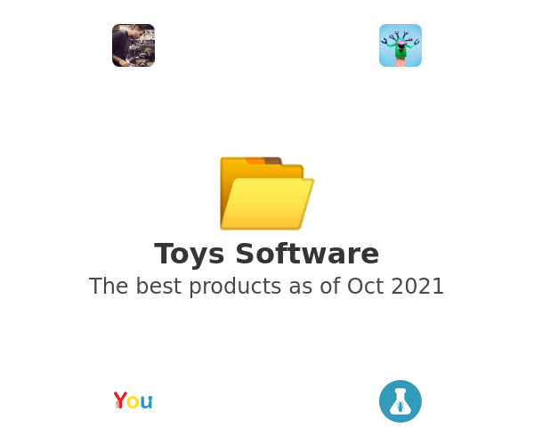 Toys Software